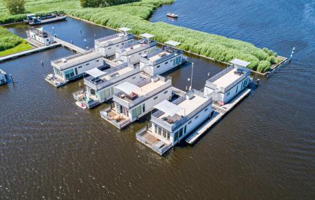Watervilla AquaLiving