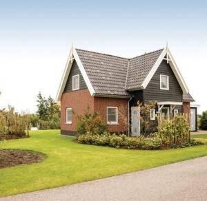 Watervilla Bodelaeke-Beulaker luxe wellne
