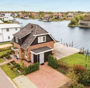 Watervilla Bodelaeke-Rietburg Wellness 4p