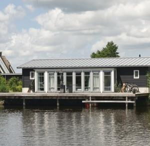 Watervilla Bodelaeke-Rietwoning