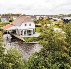 Watervilla Bodelaeke-Schiphuis Wellness 6