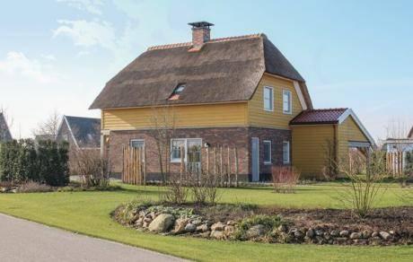 Watervilla Bodelaeke-Schiphuis Wellness 8