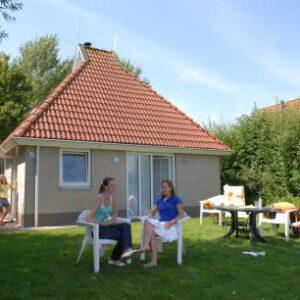 Watervilla Buitenplaats It Wiid 2