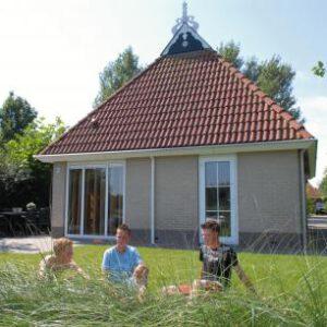 Watervilla Buitenplaats It Wiid 5