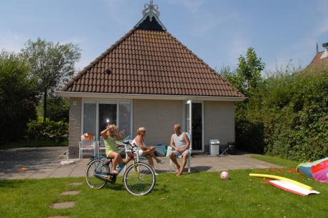Watervilla Buitenplaats It Wiid 6