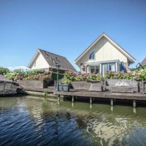 Watervilla Bungalowpark Zuiderzee 1