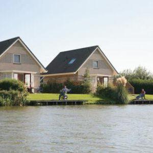 Watervilla Bungalowpark Zuiderzee 4