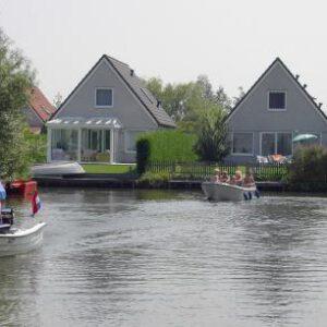 Watervilla Bungalowpark de Vlietlanden 2
