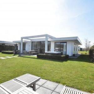 Watervilla Cosy Harderwijk 316