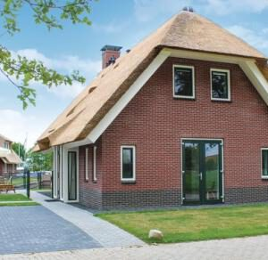 Watervilla Freonskip