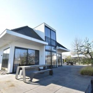 Watervilla Heerlijk Harderwijk 245