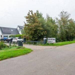 Watervilla Lytse Oosterhaven I - Plataan