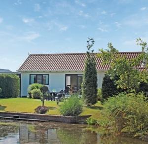 Watervilla Sint-Annaland