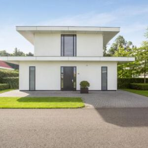 Watervilla Villa Oase Harderwijk 336
