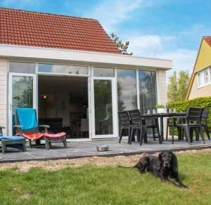 Watervilla Vlagtwedde