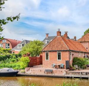 Watervilla Winsum