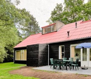 Watervilla Midlaren (6 pers)