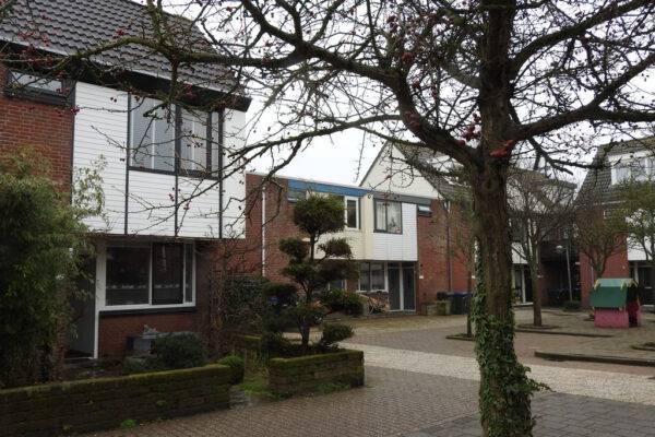 Watervilla Bij De Waterkant - 6p