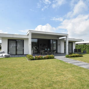 Watervilla Classy Harderwijk 318 - 8p