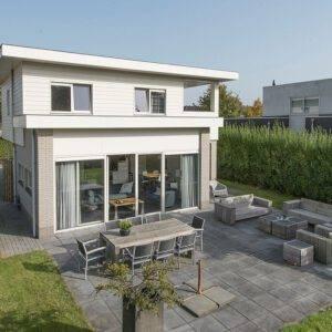 Watervilla Luxe Villa Harderwijk 207 - 6p