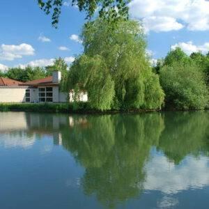 Watervilla Parc De Witte Vennen 1 - 4p