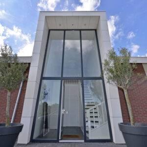 Watervilla Penthouse 4a - De Schotsman Watersport - 6p
