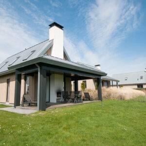 Watervilla Resort Waterrijk Oesterdam 5 - 6p