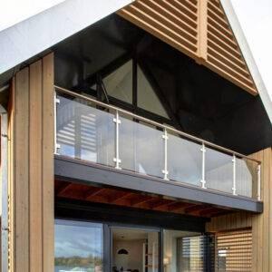 Watervilla Resort Waterrijk Oesterdam 7 - 6p