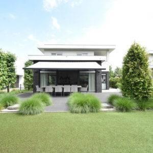 Watervilla Villa Black & White Harderwijk 209 - 12p