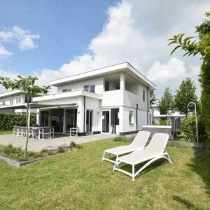 Watervilla Villa Sunshine Harderwijk 234 - 8p