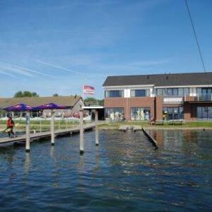 Watervilla Appartement 4b - Schotsman Watersport